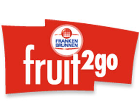 Fruit 2 go Logo