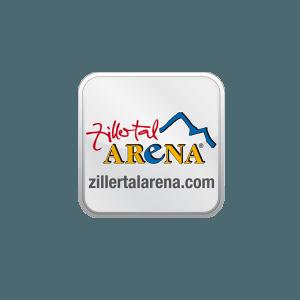 Zillertal Arena Gerlos Logo