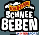 Schneebeben Logo