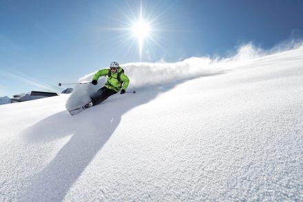 Warth Schneebeben Header
