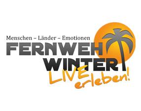 Fernweh Winter Logo