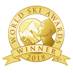 World Ski Award Logo Gewinner