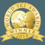 World Ski Award Logo Gewinner