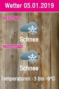 Wetter in Nauders