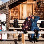 Hütte_Entspannen_Skifahren_Berge_Hütte