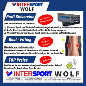 Booklet Intersport Wolf