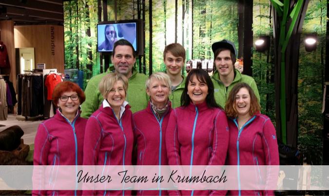 Intersport Team Krumbach