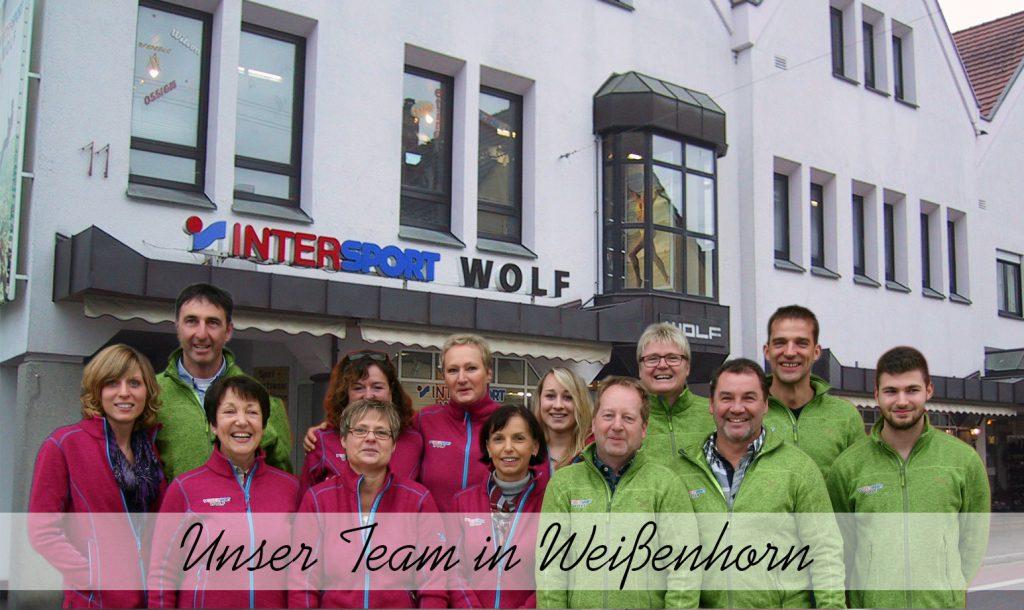 Intersport Team Weißenhorn