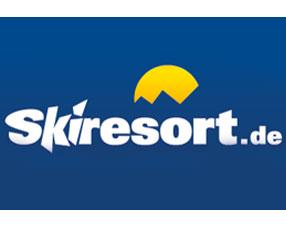 Skiresort.de Logo