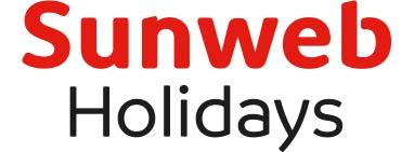 Logo Sunweb Holidays