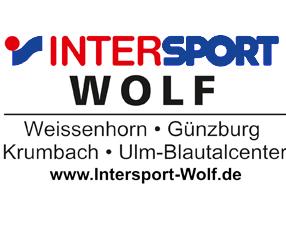 Intersport Wolf Logo