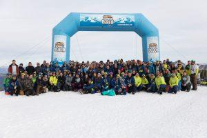 Schneebeben Team