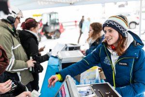 Schneebeben Info Counter