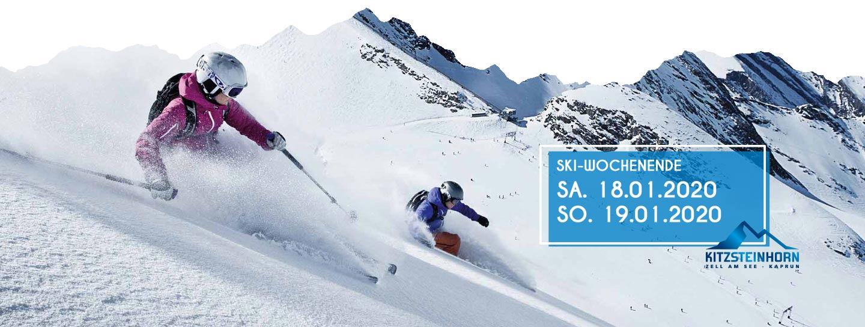 Skifahrerpärchen_Powderdays_sonne