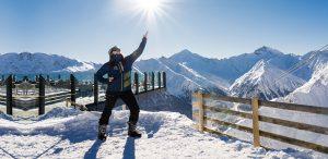 Ausbildung Veranstaltungskaufmann Schneebeben